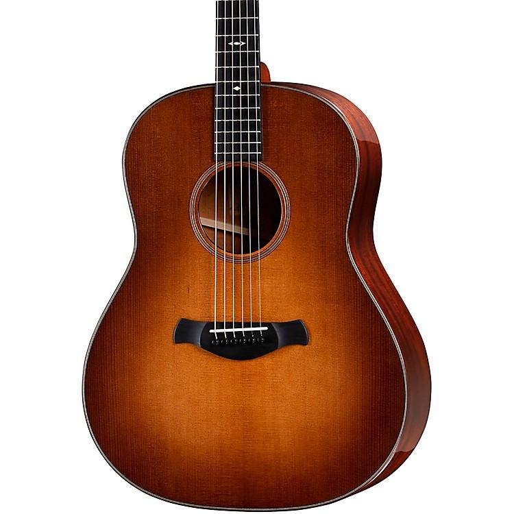 TaylorBuilder's Edition 517 Grand Pacific Dreadnought Acoustic GuitarWild Honey Burst