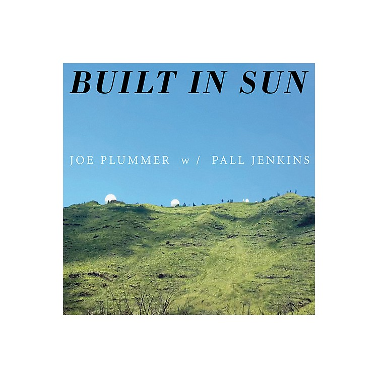AllianceBuilt in Sun - Built in Sun