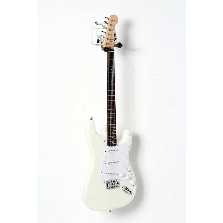 SquierBullet Strat with TremoloArctic White888365901343