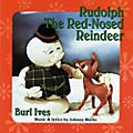 Universal Music Group Burl Ives - Rudolph The Red-Nosed Reindeer CD
