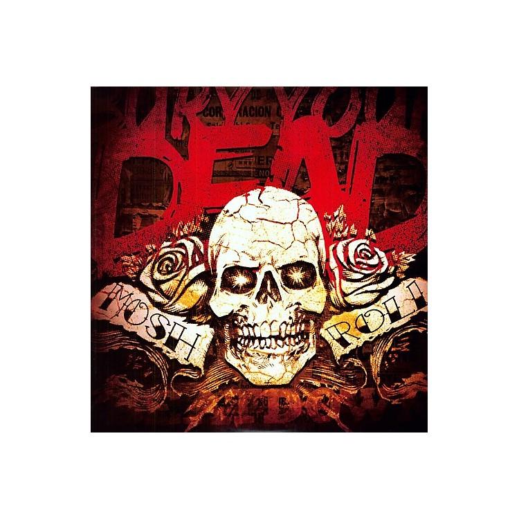 AllianceBury Your Dead - Mosh N Roll