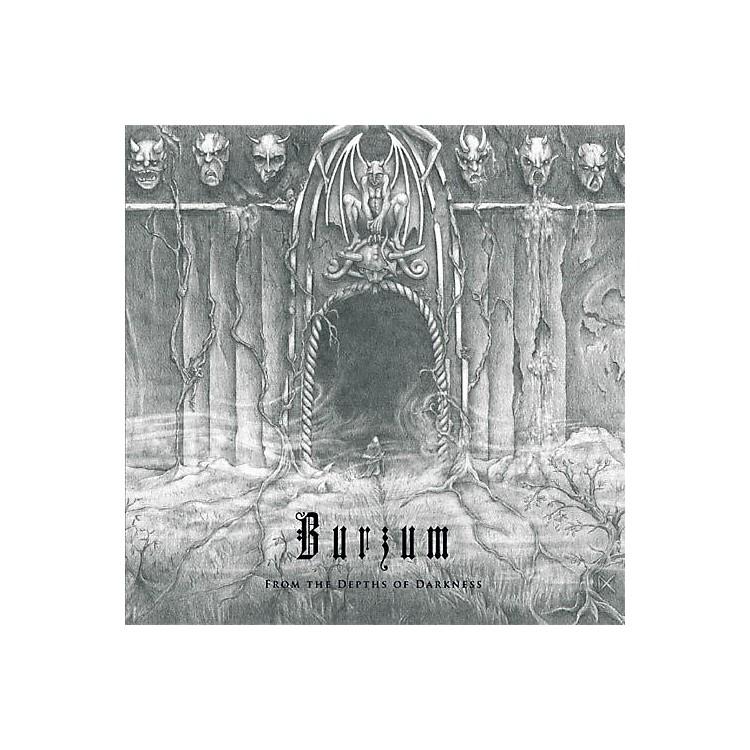 AllianceBurzum - From the Depths of Darkness