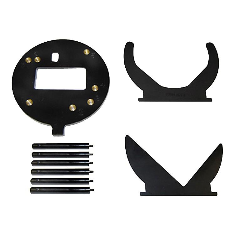 XLNT IdeaBusiness Card/Mini Disc Adapter Kit