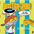 Thud Rumble Butter Rug Slipmat Pair