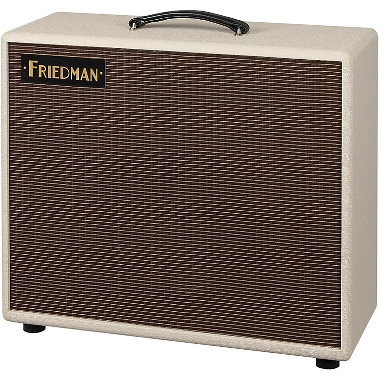 Friedman Buxom Betty 1x12 Guitar Cabinet