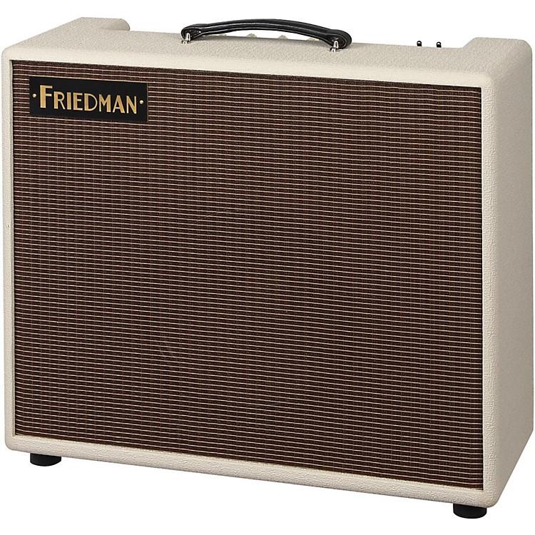 FriedmanBuxom Betty 50W 1x12 Tube Guitar Combo Amp