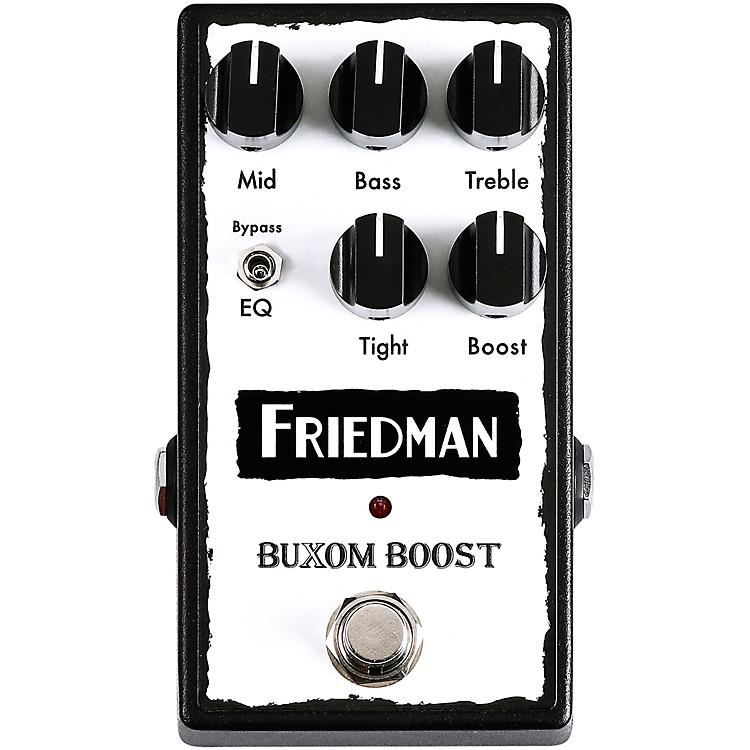 FriedmanBuxom Boost Effects Pedal