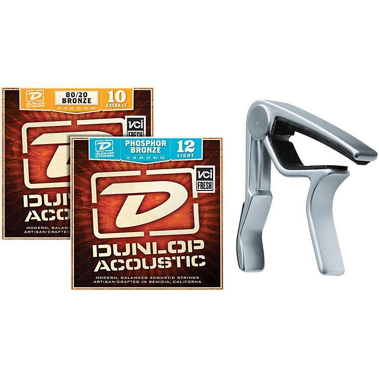 DunlopBuy Dunlop 83N Capo, Receive Free DAP1254/DAP1066