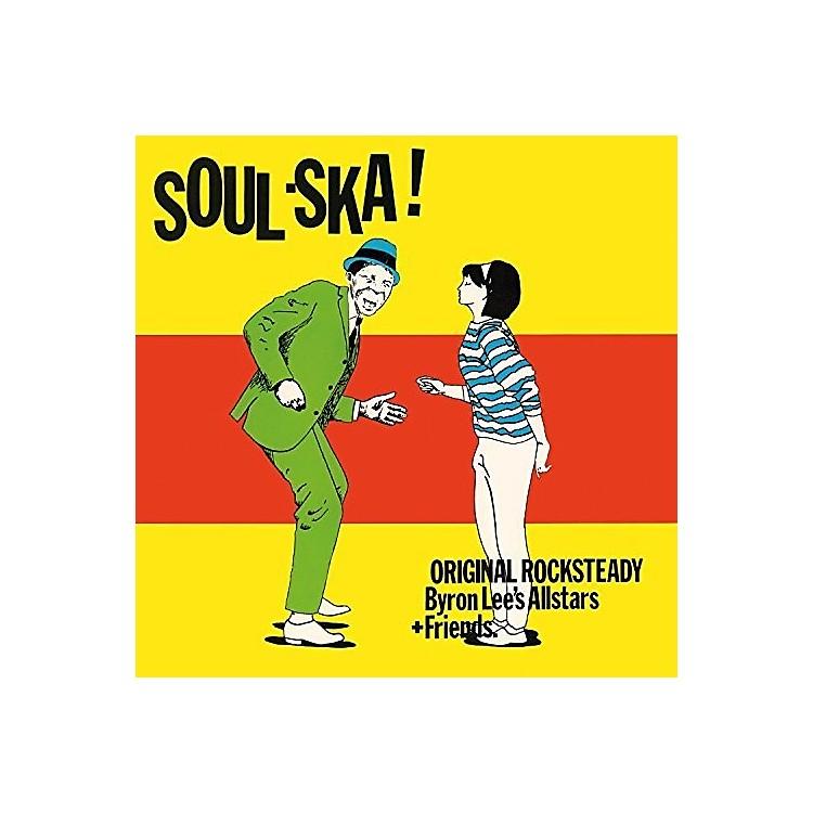 AllianceByron All Stars Lee - Soul Ska