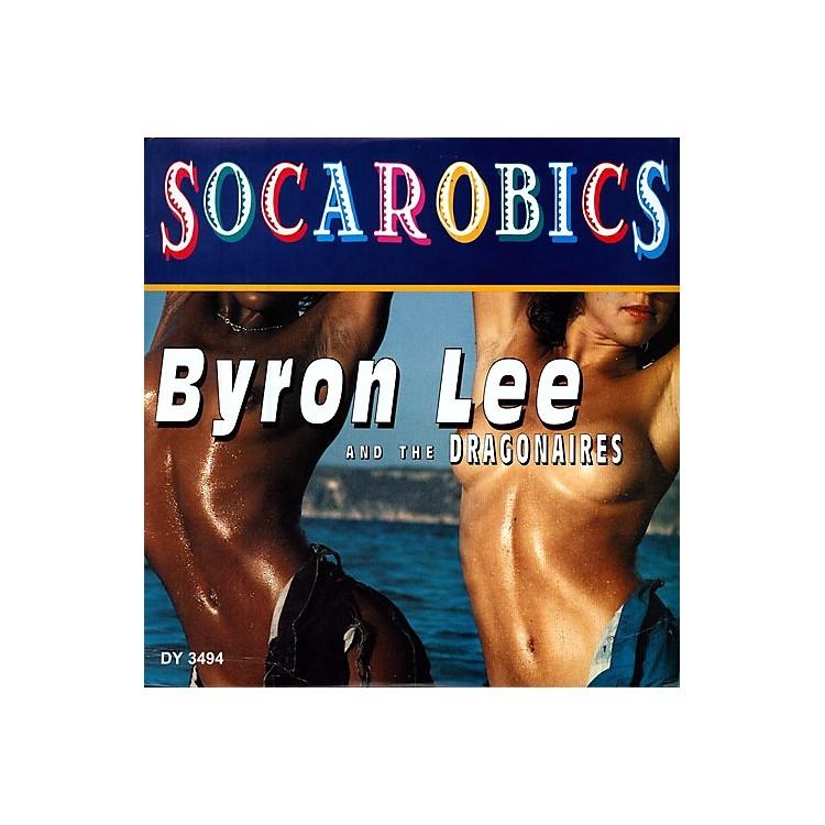 AllianceByron Lee - Socarobics
