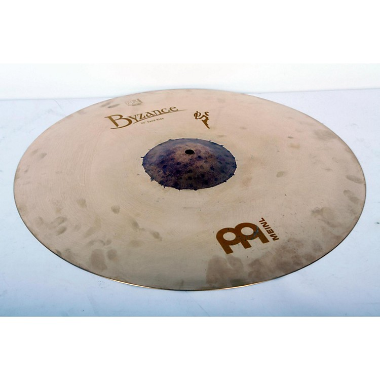 Meinl Byzance Benny Greb Sand Ride 20 in. 888365790763