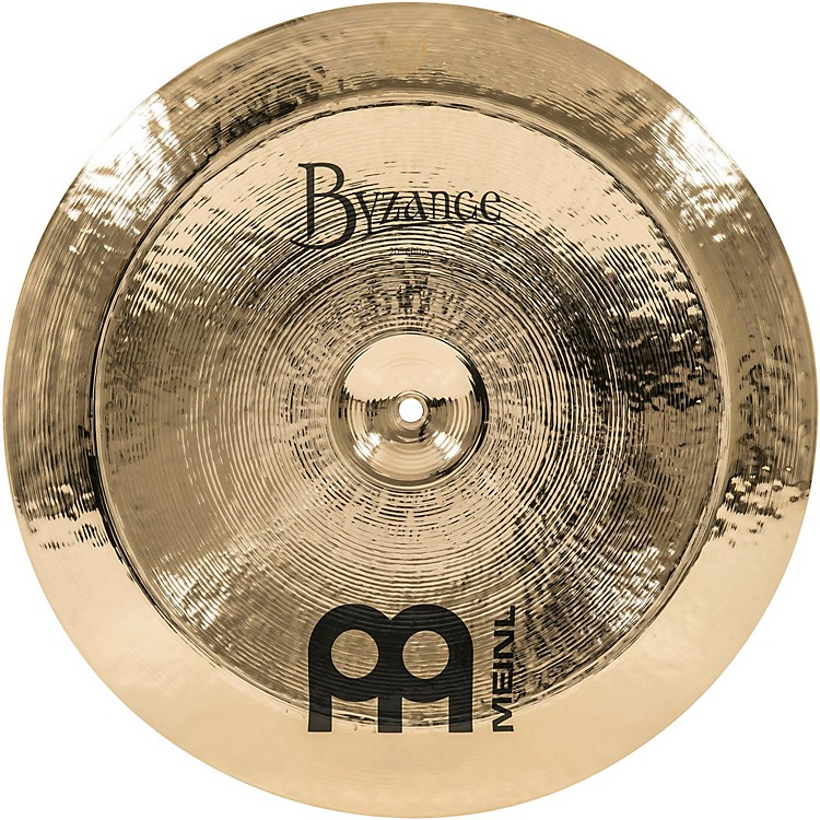 Meinl Byzance Brilliant China Cymbal 16 in.