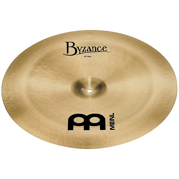 Meinl Byzance China  18 in.