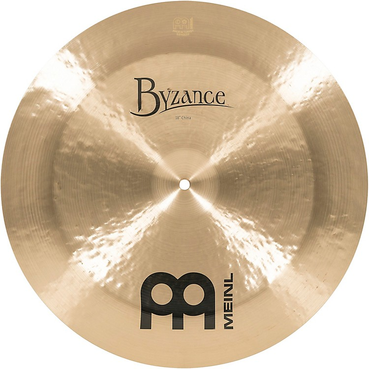 Meinl Byzance China Traditional Cymbal 18 in.