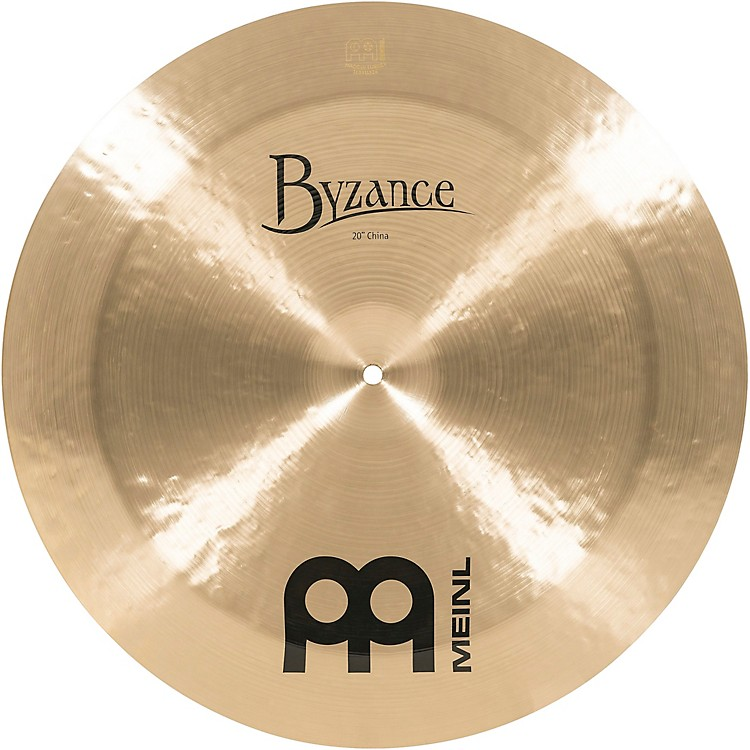 MeinlByzance China Traditional Cymbal16 in.