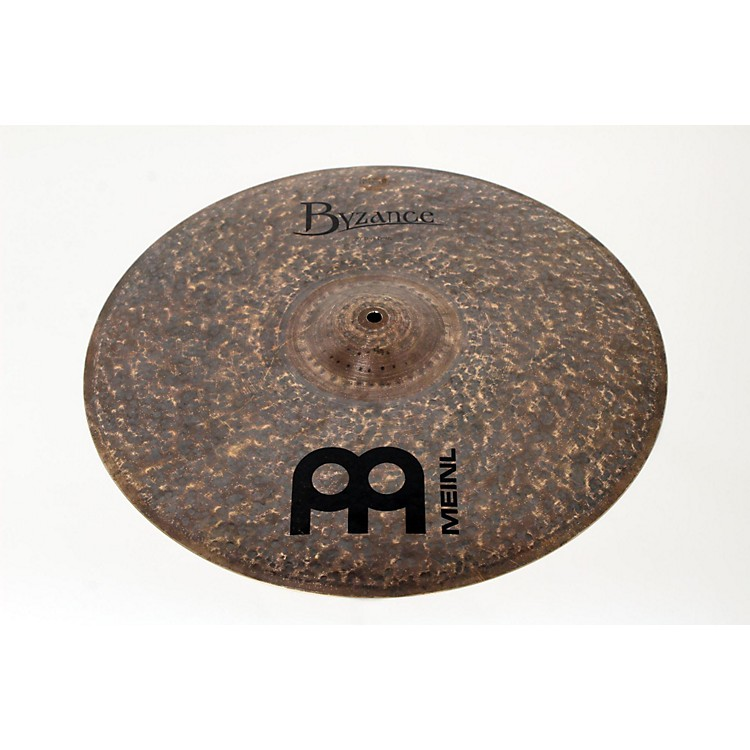 Meinl Byzance Dark Crash Cymbal 20 in. 888365904627