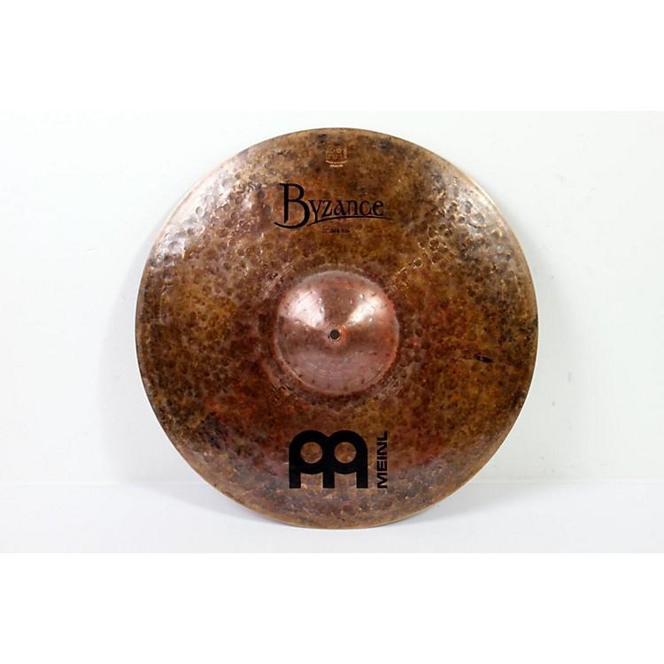 MeinlByzance Dark Ride Cymbal21 in.886830892844