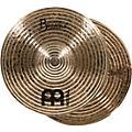 MeinlByzance Dark Spectrum Hi-hat Cymbals14 in. thumbnail