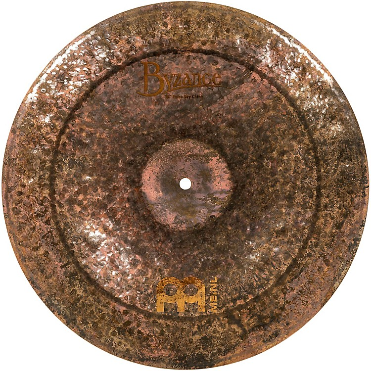 MeinlByzance Extra Dry China Cymbal16 in.