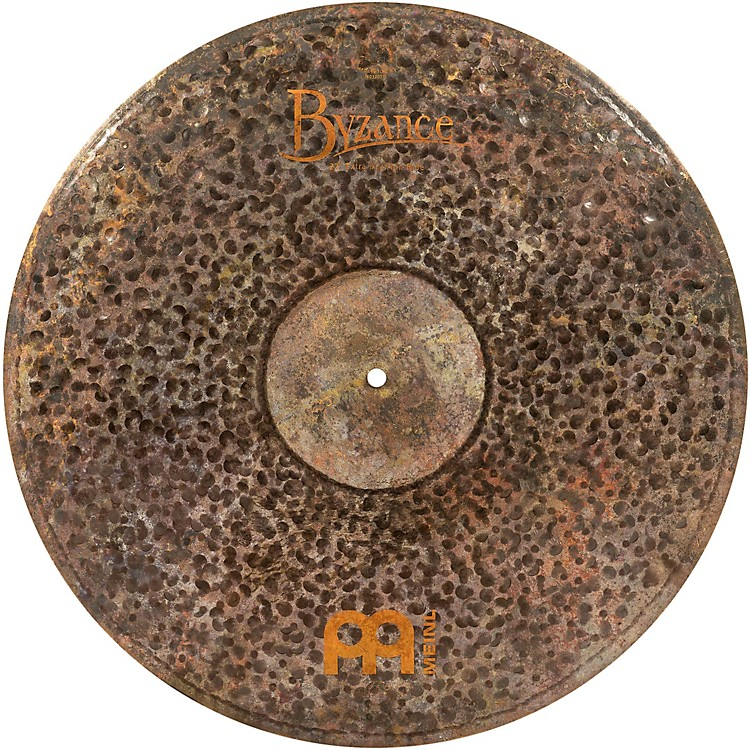 MeinlByzance Extra Dry Thin Ride Cymbal22 in.