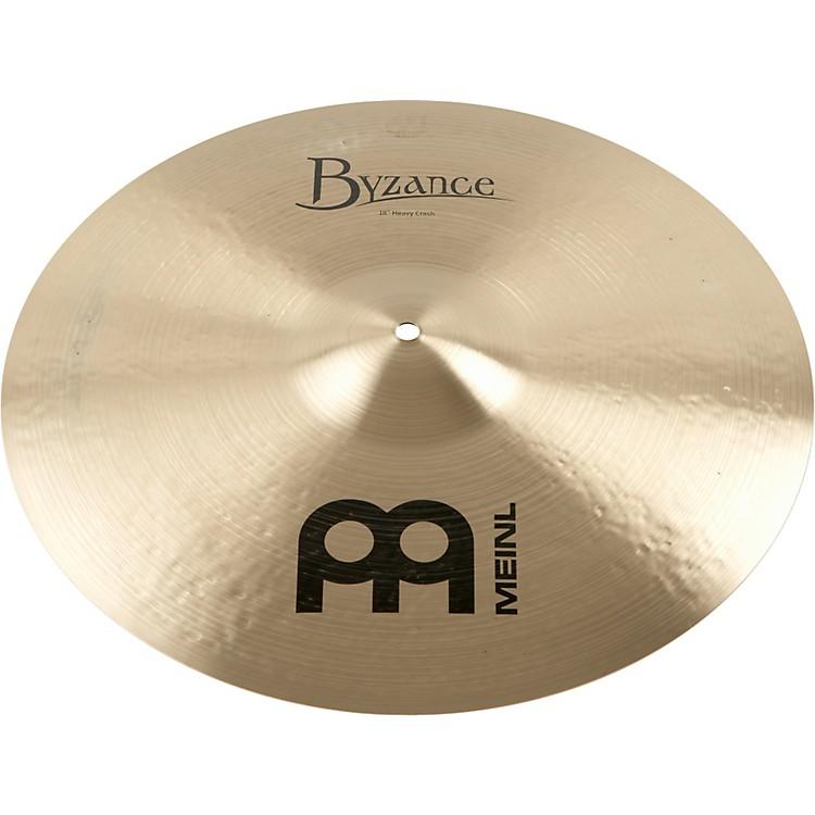 MeinlByzance Heavy Crash Cymbal