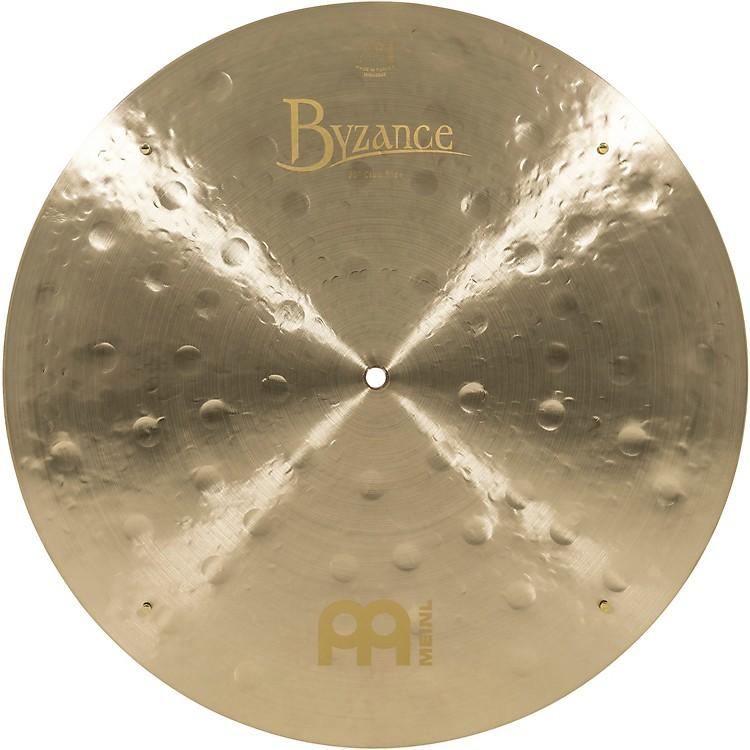 MeinlByzance Jazz Club Ride Traditional Cymbal20 in.