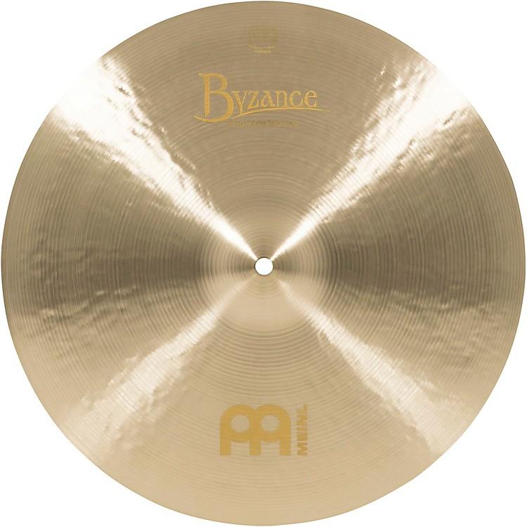 MeinlByzance Jazz Extra Thin Crash Traditional Cymbal17 in.