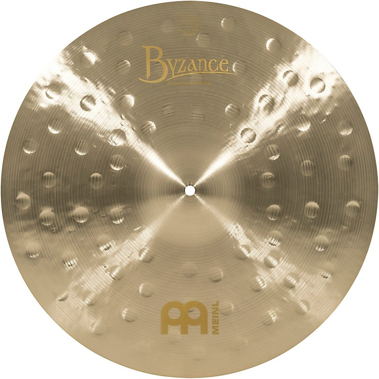 Meinl Byzance Jazz Extra-Thin Ride Traditional Cymbal 20 in.