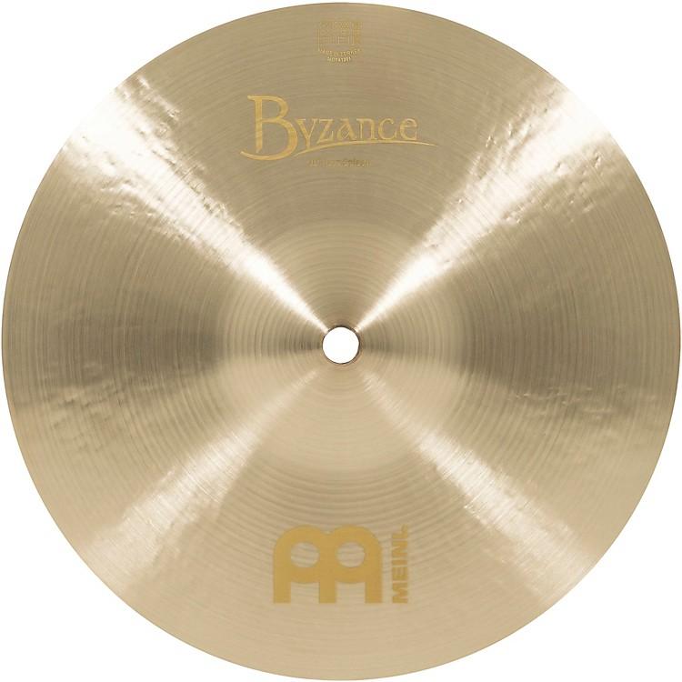 MeinlByzance Jazz Splash Cymbal10 in.