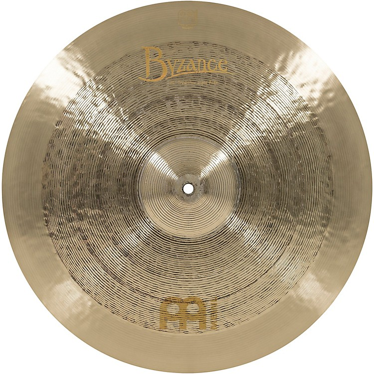 MeinlByzance Tradition Light Ride Cymbal22 in.888365736532
