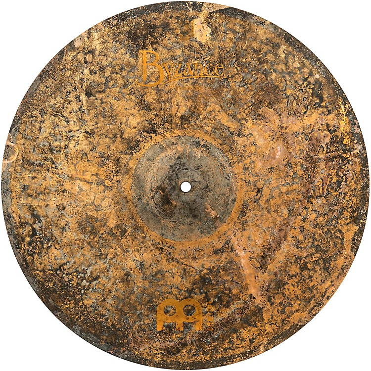 Meinl Byzance Vintage Series Pure Ride Cymbal 20 in.