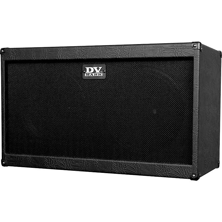 DV MarkC 212 Standard 2x12 Guitar Speaker Cabinet 300W