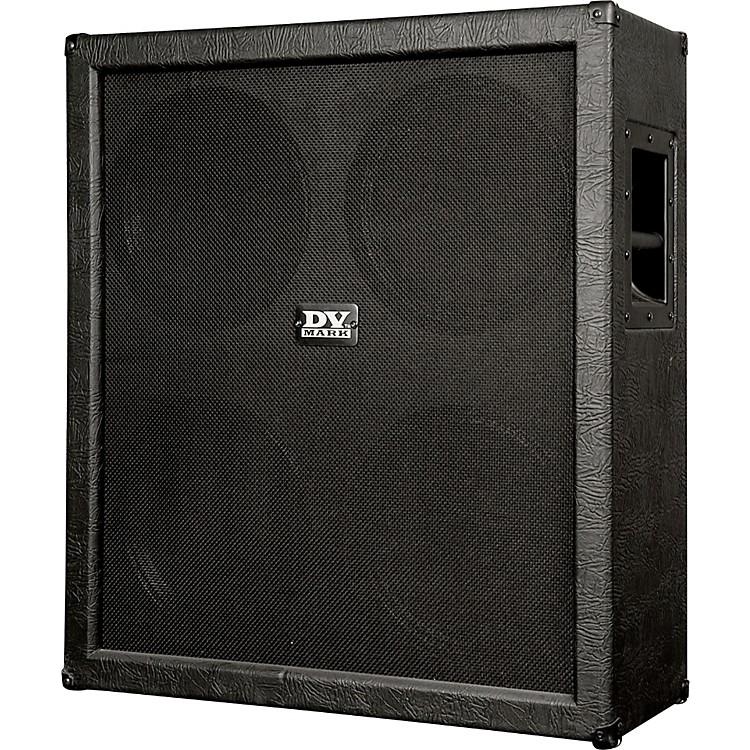DV MarkC 412 4x12 Guitar Speaker Cabinet 600W8 OhmsVintage