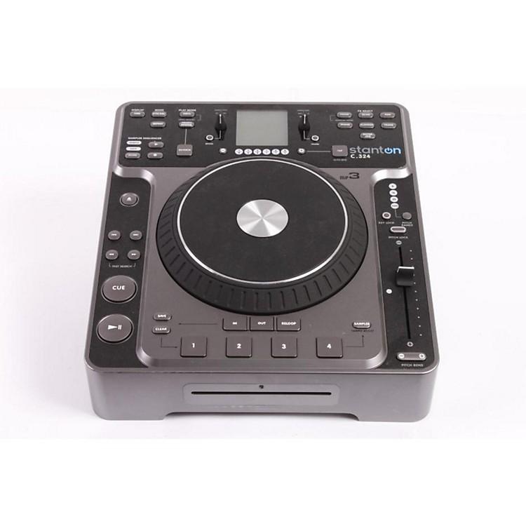 StantonC.324 Tabletop CD MP3 PlayerRegular886830342332