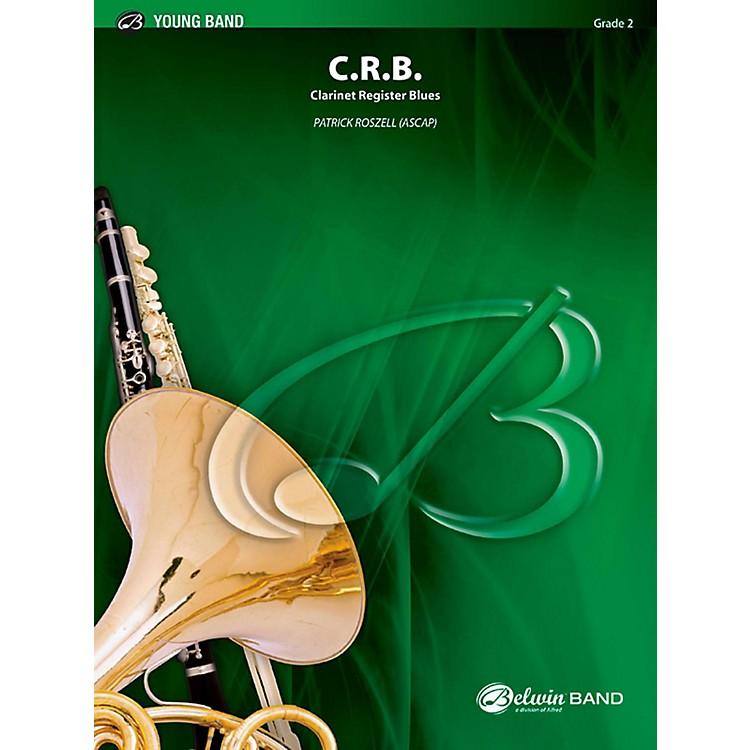 BELWINC.R.B. Concert Band Grade 2 (Easy)