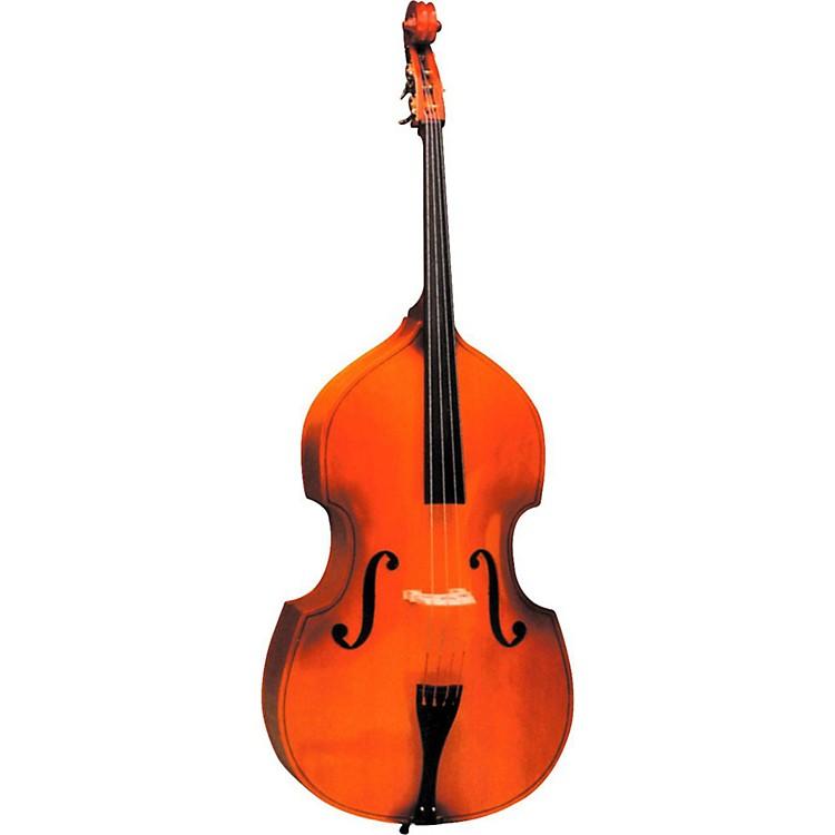 EngelhardtC1 Concert Double Bass3/4 Size Bass Only