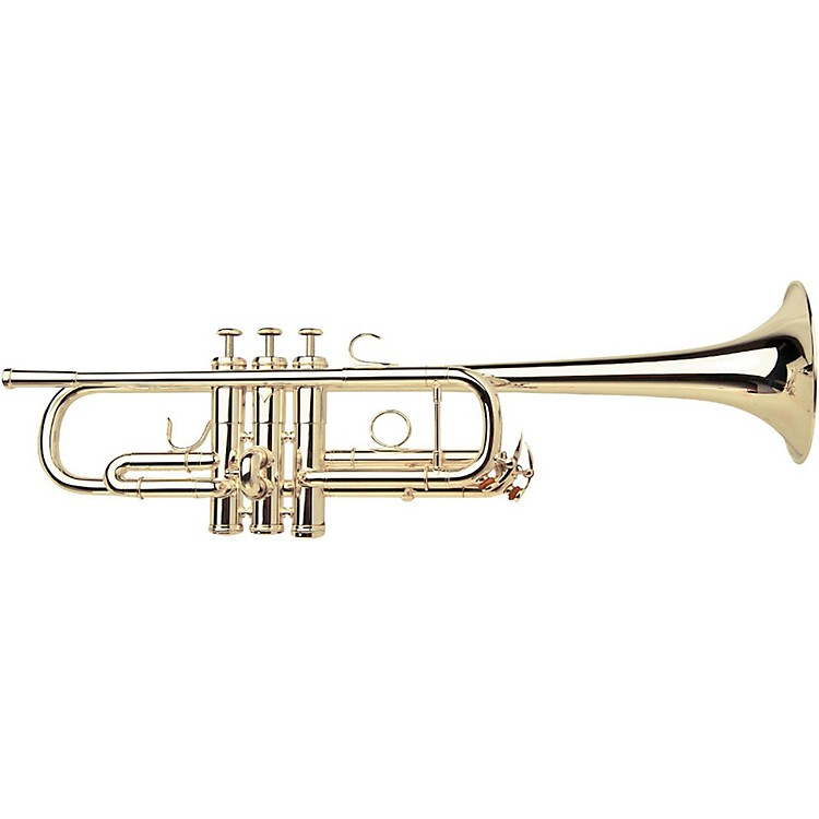 Adams C1 Selected Series Professional C Trumpet Silver plated