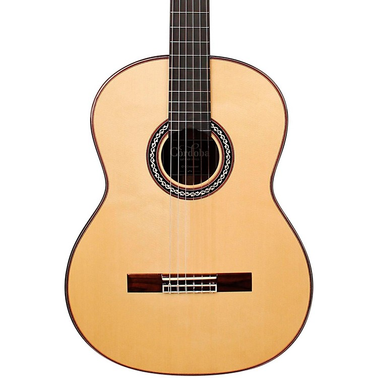 cordoba c10 crossover nylon string acoustic guitar music123. Black Bedroom Furniture Sets. Home Design Ideas