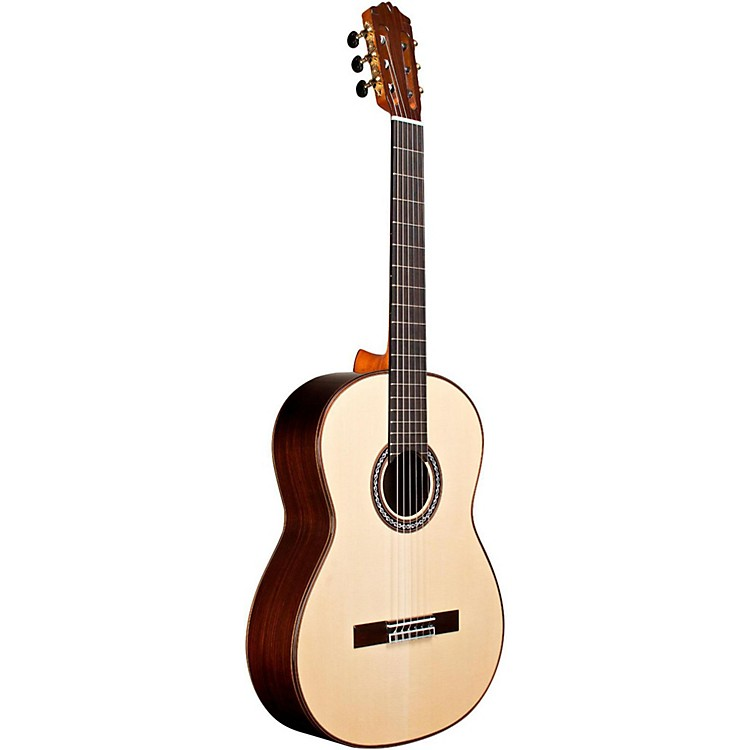 Cordoba C10 SP/IN Acoustic Nylon String Classical Guitar Natural