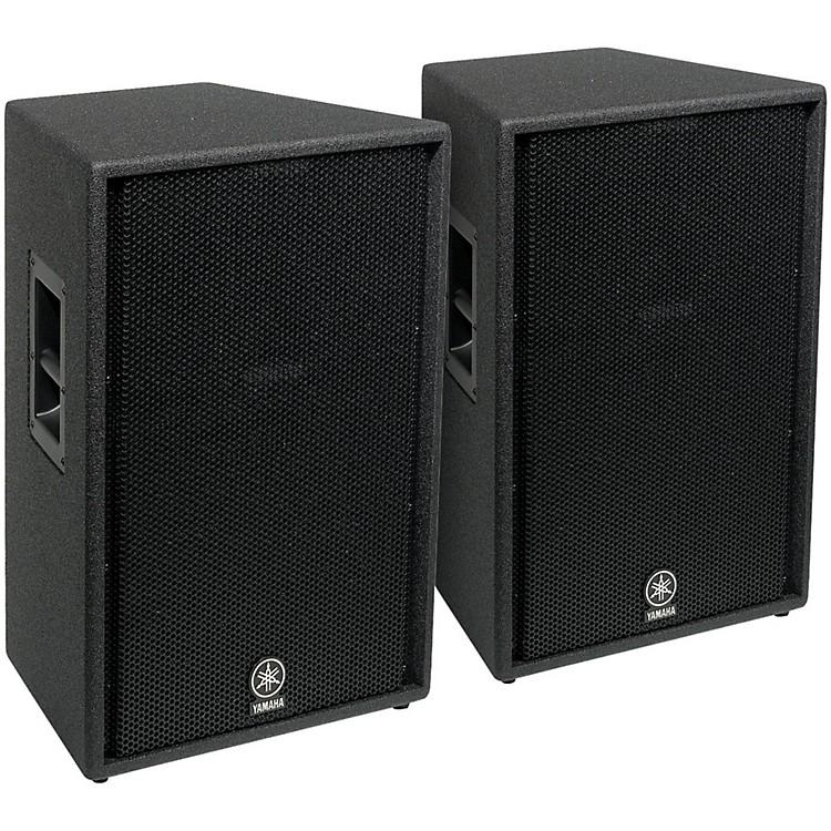 YamahaC115V Speaker Pair