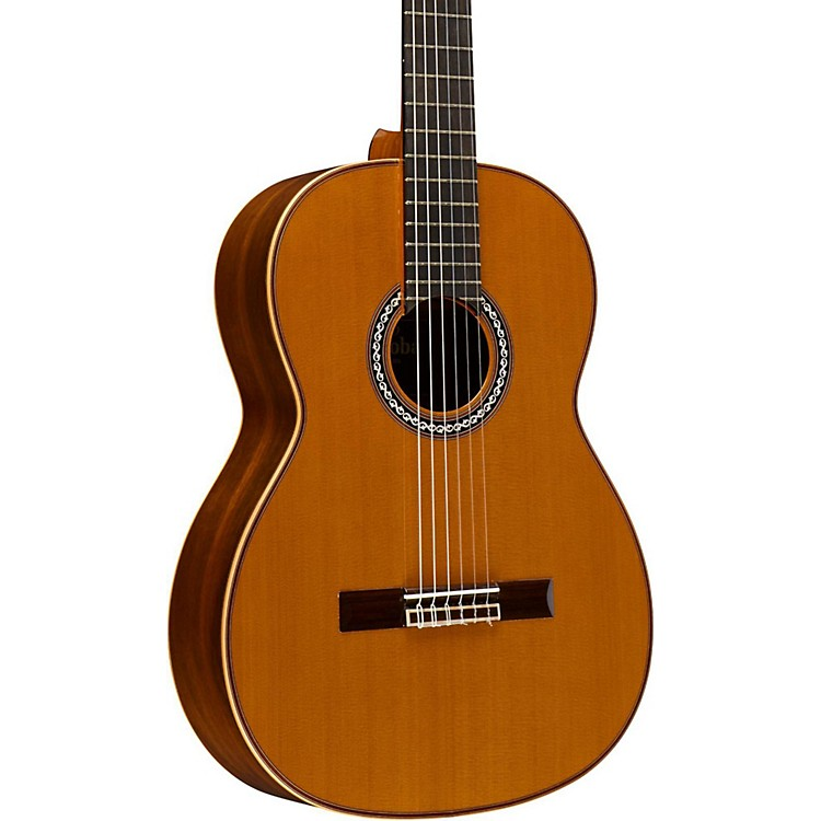 CordobaC12 Limited Cedar Top Classical GuitarNatural