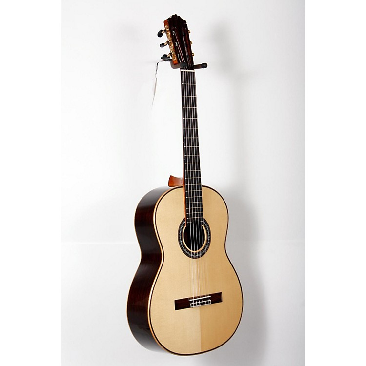 Cordoba C12 SP Classical Guitar Natural 888365821665