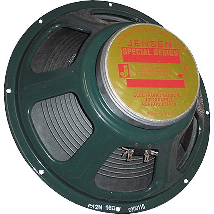 JensenC12N 50W 12