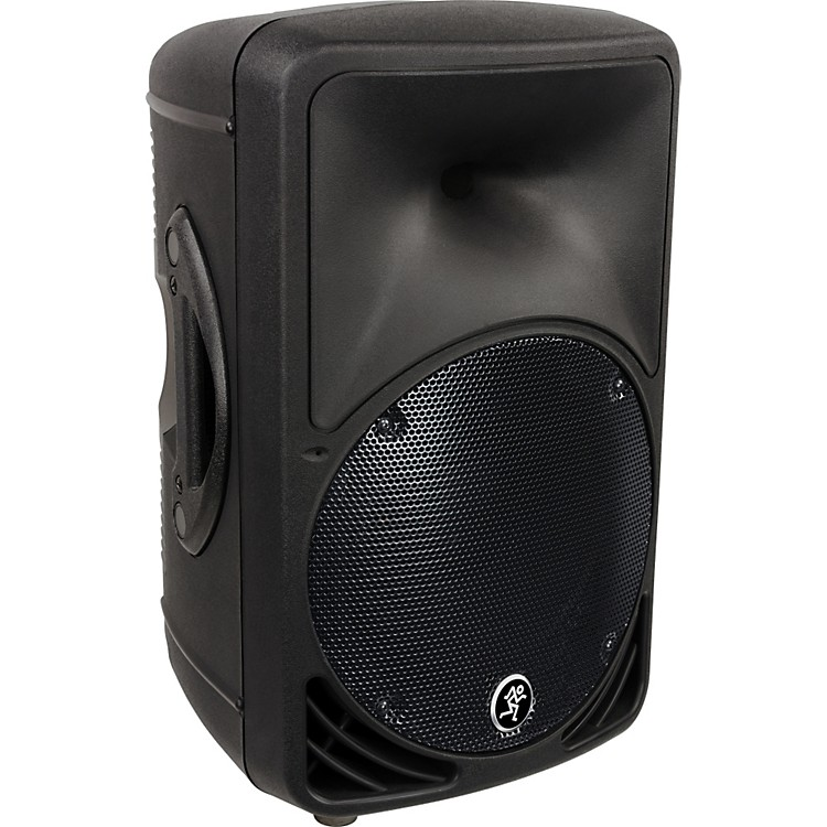 MackieC200 Passive Speaker (Black)Black