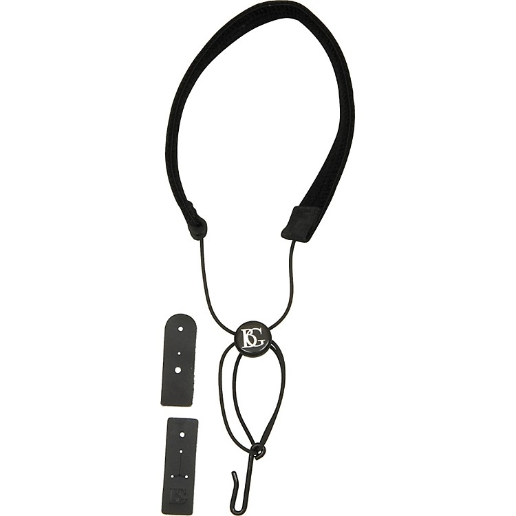 BG C20E Clarinet Support Strap