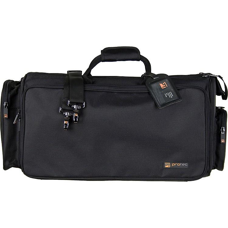 ProtecC248 Deluxe Triple Trumpet Bag