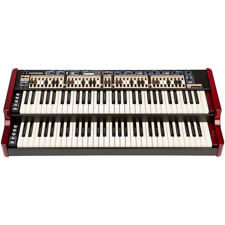 NordC2D Combo Organ