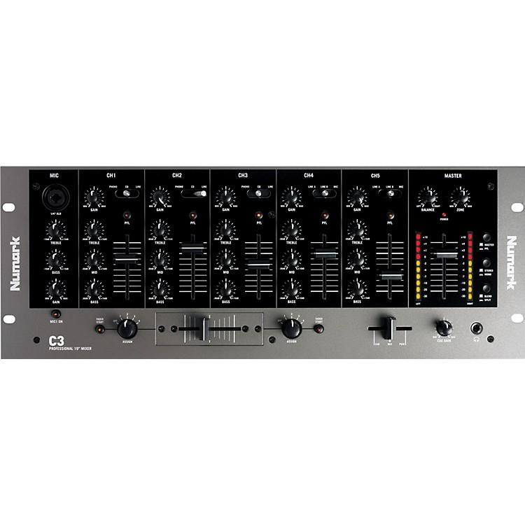 NumarkC3 DJ Mixer