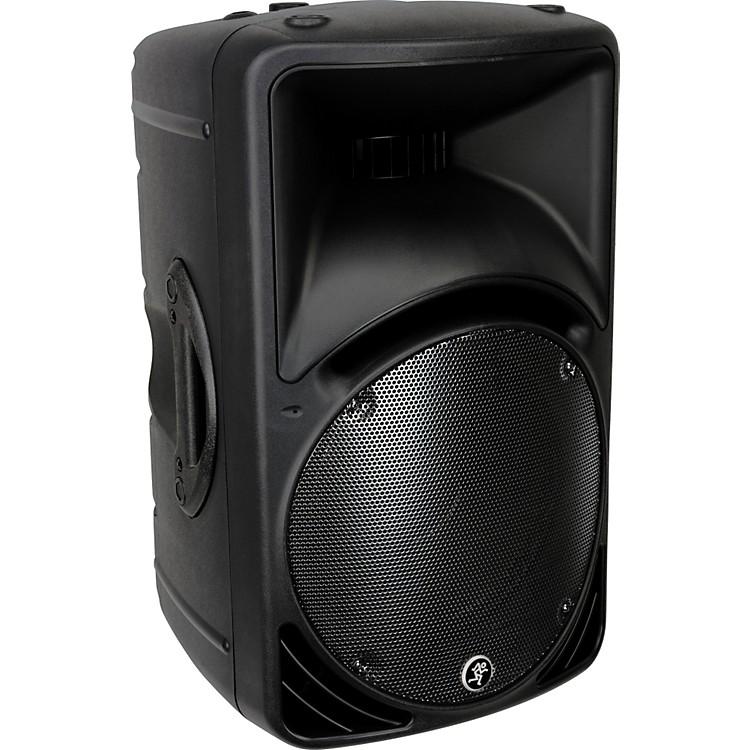 MackieC300z Passive Speaker (Black)