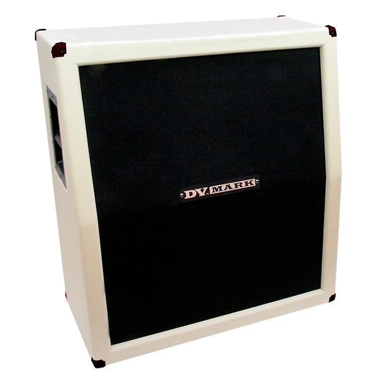 DV MarkC412 Standard 600W 4X12 Guitar Speaker Cabinet